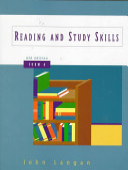 Reading and Study Skills PDF