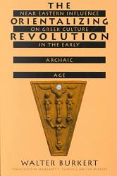 The Orientalizing Revolution Book PDF