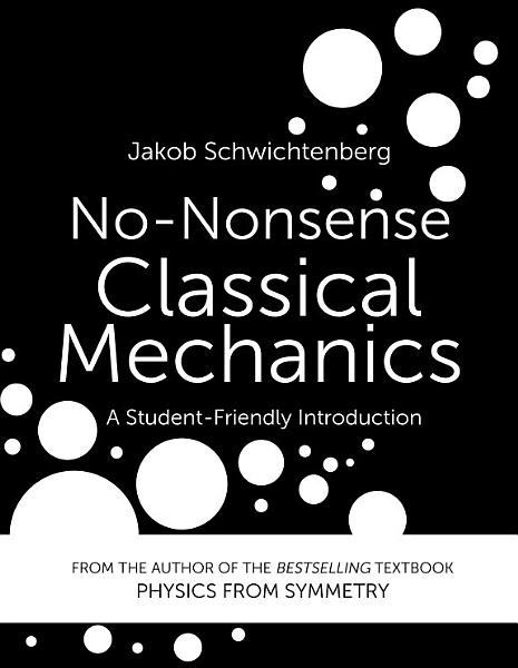 No-Nonsense Classical Mechanics