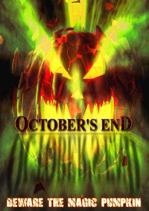 October s End PDF