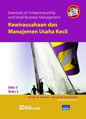 Kewirausahaan dan Manajemen Usaha Kecil 2  ed 5  Koran PDF