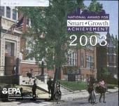 National award for smart growth achievement, 2003