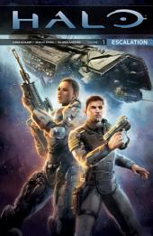 Halo: Escalation Volume 1: Volume 1