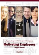 Motivating Employees PDF