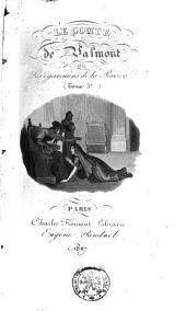 Le comte de Valmont ou les égarements de la raison: Volume3
