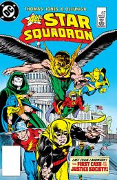 All-Star Squadron (1981-) #67