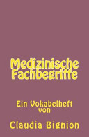 Medizinische Fachbegriffe PDF