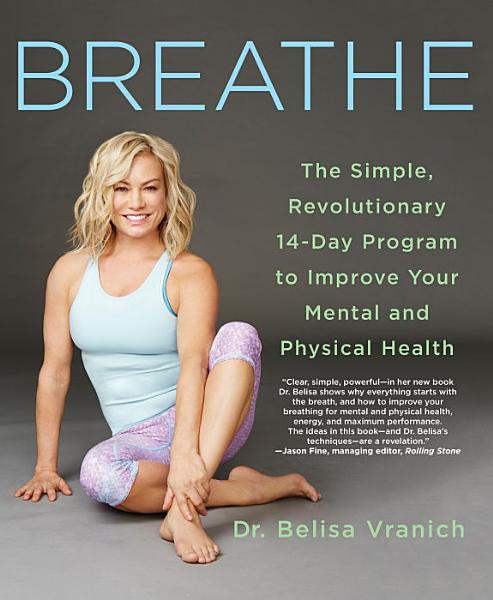 Download Breathe Book