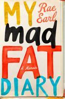 My Mad Fat Diary PDF