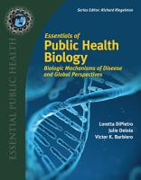 Essentials of Public Health Biology PDF