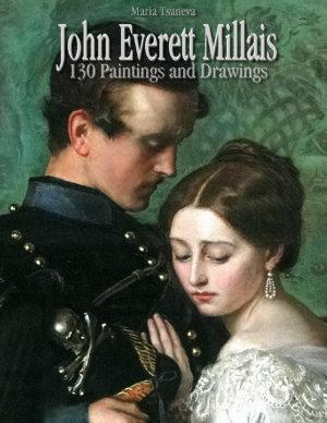 John Everett Millais  130 Paintings and Drawings PDF