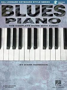 Blues Piano PDF