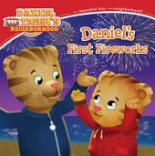 Daniel's First Fireworks: With Audio Recording