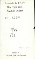Records   Briefs PDF