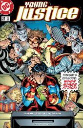 Young Justice (1998-) #31