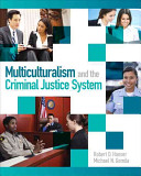 Multiculturalism and the Criminal Justice System PDF