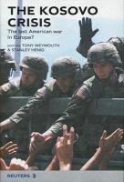 The Kosovo Crisis PDF