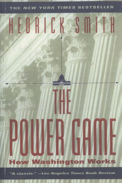 Download Power Game Book