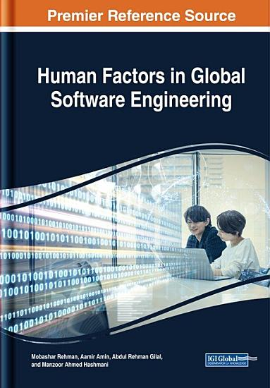 Human Factors in Global Software Engineering PDF