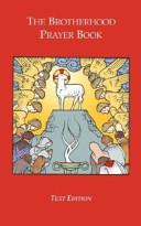 The Brotherhood Prayer Book