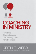 Coaching in Ministry