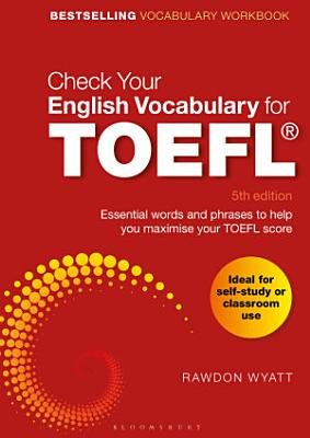 Check Your English Vocabulary for TOEFL PDF