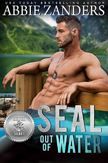 SEAL Out of Water Book