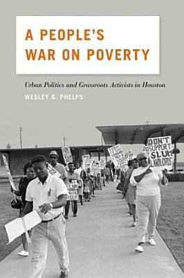 A People s War on Poverty PDF
