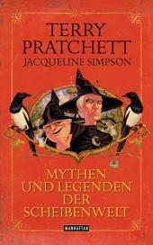 Mythen und Legenden der Scheibenwelt -