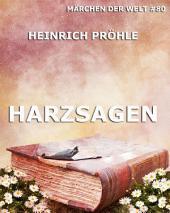 Harzsagen (Märchen der Welt)