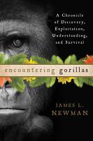 Encountering Gorillas PDF