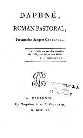 Daphné, roman pastoral: suivi des Idylles