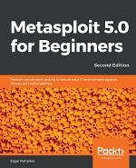 Metasploit 5.0 for Beginners