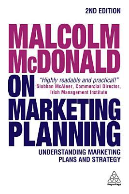 Malcolm McDonald on Marketing Planning