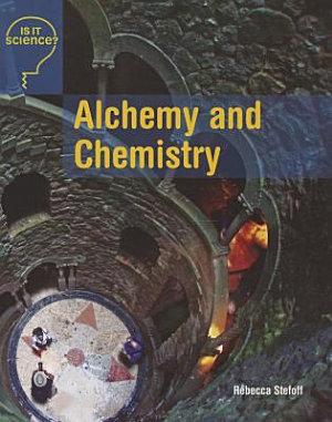 Alchemy and Chemistry PDF