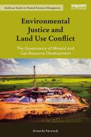 Environmental Justice and Land Use Conflict PDF
