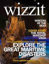 Wizzit Magazine 4/2012