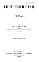 Very Hard Cash     With illustrations PDF