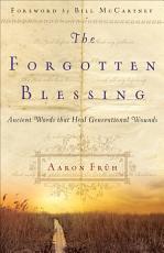 The Forgotten Blessing PDF