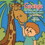 George the Giant Giraffe and His Coloring Carnival