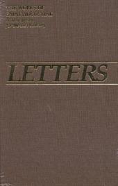 Letters 156-210: Epistulae II