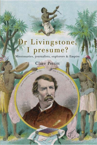 Download Dr Livingstone I Presume Book