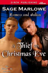 A Thief on Christmas Eve [Romeo & Julian]