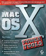 Mac?OS X Power Tools