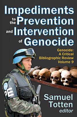 Impediments to the Prevention and Intervention of Genocide PDF