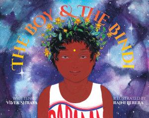 The Boy   the Bindi