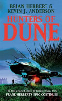 Download Hunters of Dune Book