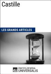 Castille: Les Grands Articles d'Universalis