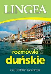 Rozmówki duńskie