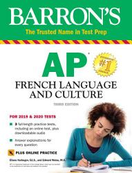 Ap French Language And Culture With Online Test Downloadable Audio Book PDF
